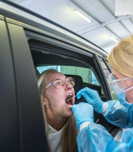 217 nieuwe besmettingen in Haagse regio: lees hier het laatste coronanieuws
