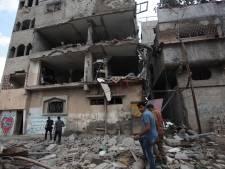 Un Palestinien tué après la reprise des raids israéliens