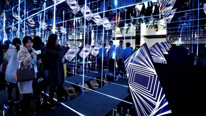 Samsung krijgt boete van ruim 39 miljoen euro voor beïnvloeding prijs tv's