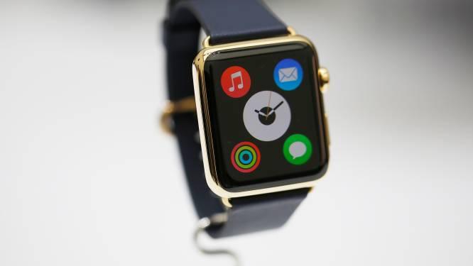 "Tim Cook: ""Apple Watch vervangt autosleutel"""