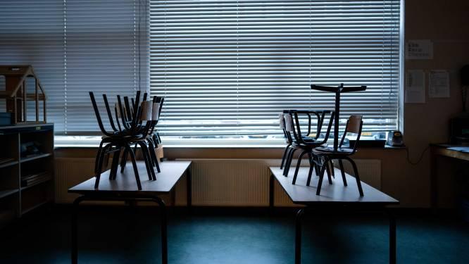 """OPEN BRIEF. Belgian Pediatric Covid-19 Task Force: """"Laat álle kinderen zo snel mogelijk voltijds terug naar school gaan"""""""