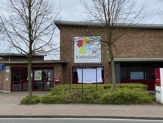 Gemeentelijke basisschool de Kiekeboes
