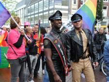 Dordrecht Pride claimt vast een datum op de evenementenkalender van 2021