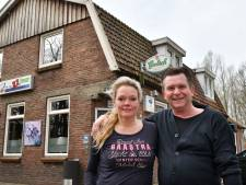 Bistro 't Peuleke in Rossum opnieuw dicht: 'Diep triest'