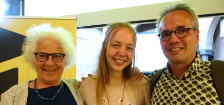 Leerling van school Schijndel wint reis naar Olympiade in Canada