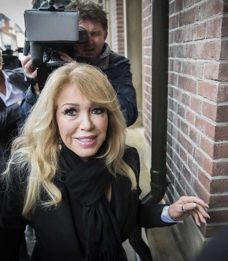 Patricia Paay zet rechtszaak door