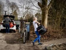 Bungalowparken stromen vol voor de meivakantie, campings nog niet: 'Veel mensen hebben behoefte aan ontspanning'