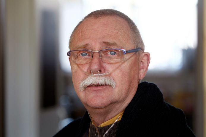 Karel Winkels in 2010.