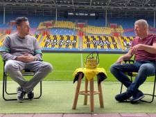 Bazoer en Tannane mogen weg bij Vitesse: 'We moeten stevige transfersom aan hen verdienen'