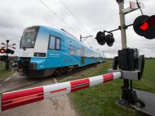 Treinen Valleilijn rijden vanaf 28 februari weer volgens normale dienstregeling