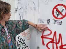Jonge kunstenaar verrijkt Breda met mysterieuze ruimtemannetjes