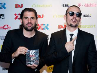 Dimitri Vegas en Like Mike worden ambassadeurs van WWF