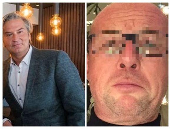 Gewezen kandidaat-deurwaarder Willem R. heeft nog een openstaande rekening bij het hotel van Hans Otten en Viki Geunes