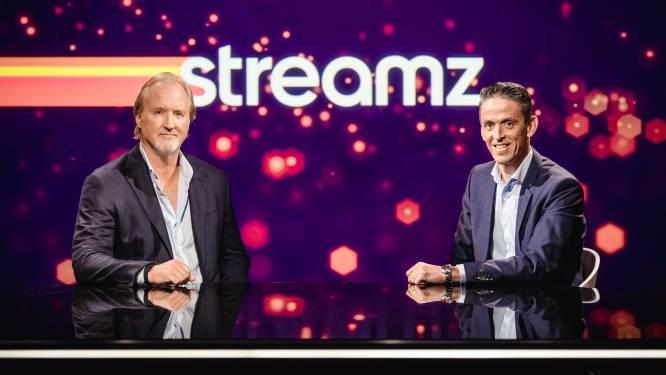 """De torenhoge ambitie van Streamz: """"In Vlaanderen eerste keus worden, groter dan Netflix"""""""