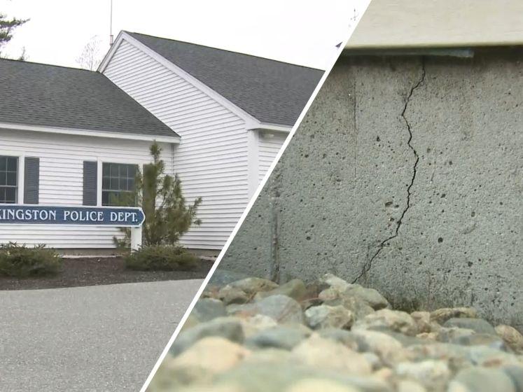 Dolblije familie veroorzaakt aardbeving tijdens gender reveal party