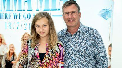 'Mamma Mia! 2' in première in Brussel