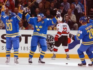 Voormalige ijshockeyster neemt meisje met Down mee naar schoolbal