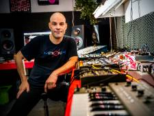 Dubbele pech voor dj David Vunk: coronabesmetting én nieuwe maatregelen verstoren zijn 'summer of love'