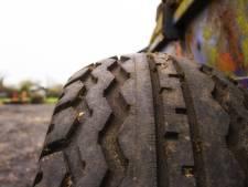 Werkstraf geëist tegen boer na botsing op zijn onverlichte kar: 'Het was een drama'