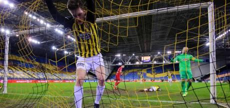 Crisis Vitesse na voetbalklucht in GelreDome: 'We zijn hard bezig alles weg te gooien'