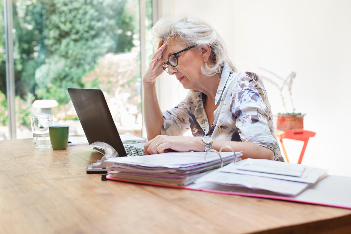Comment obtenir une pension plus élevée?