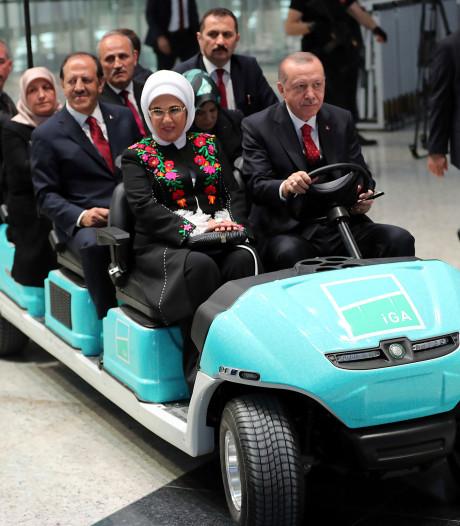 Dit is het kroonjuweel van Erdogans megaprojecten