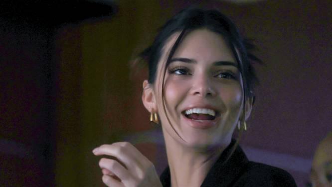 Kendall Jenner lanceert YouTube-serie over mentale gezondheid