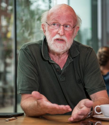 Simon Boon uit Apeldoorn schrijft alarmbrief naar klimaattop Glasgow: 'De toekomst van mens, natuur en planeet komt in gevaar'