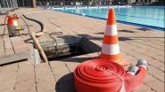 Buitenzwembad Puyenbroeck zeker nog een week dicht