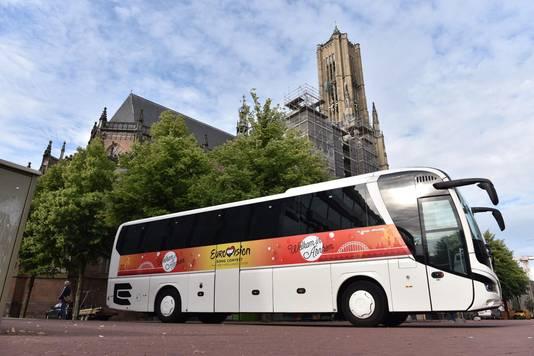 De Arnhemse bus.