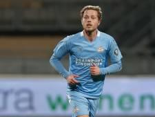 Dante Rigo vindt het plezier alvast terug bij Jong PSV