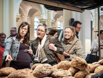 Deurne krijgt lokale versmarkt op de Herentalsebaan