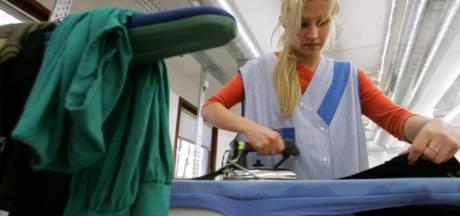 Les travailleuses des titres-services qui ne se sentent pas en sécurité pourront suspendre leurs prestations en gardant leur salaire