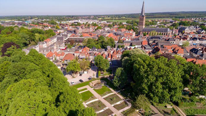 Niet overal in Steenwijkerland mogen voortaan arbeidsmigranten of studenten wonen.
