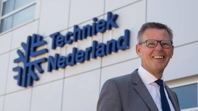Voorzitter van Techniek Nederland weet het zeker: 'Technisch personeel gaat straks meer verdienen dan hbo'er'