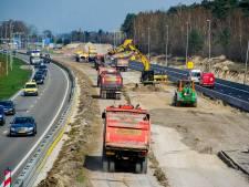Hoe de ader door Hart van Brabant voortaan niet meer dichtslibt: populaire N261 kan drukte aan