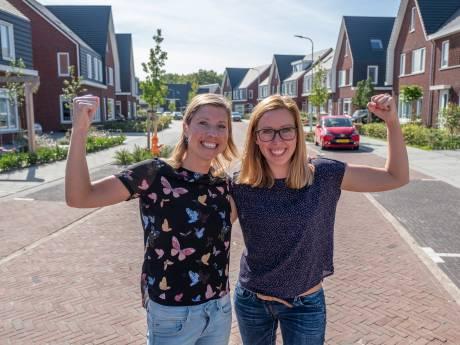 Burendag: in Rittenburg zijn alle buren nieuw