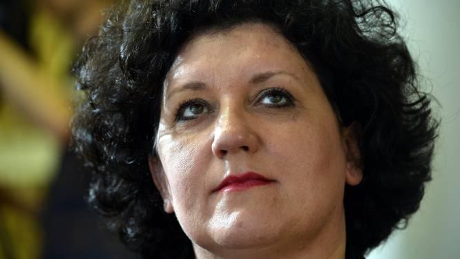 Open Vld stuurt Annemie Turtelboom en Sven Gatz naar de Vlaamse regering