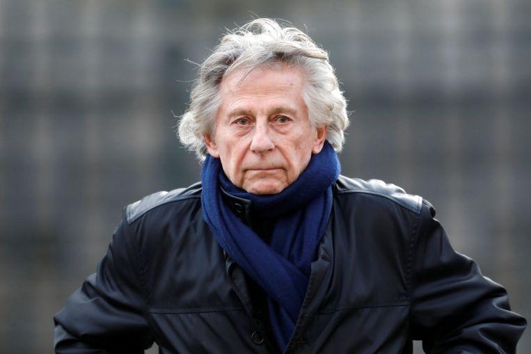 Roman Polanski. Beeld REUTERS
