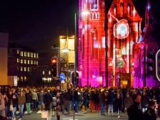 Traditionele Glow afgelast, lichtfestival komt met alternatief