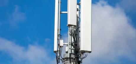 Bewoners Hillegersberg vrezen 5G-antennes en straling