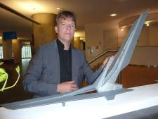 Bouwer eist herkansing toekenning aanleg Prins Clausbrug
