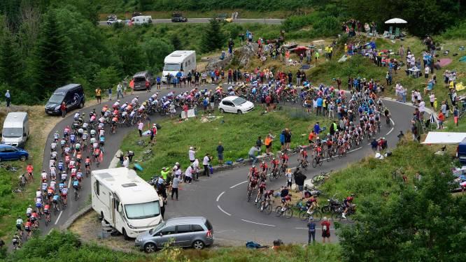UCI maakt woensdag nieuwe WK-locatie bekend: strijd om wereldtitel op La Planche des Belles Filles?