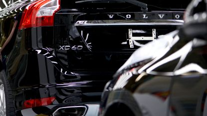 Duitse ngo beschuldigt Volvo van gesjoemel met uitstootwaarden XC60