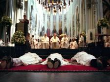 Bossche pastoorsfabriek is stilgevallen: Sint-Janscentrum zoekt nieuwe priesterstudenten
