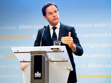 Kabinet versoepelt reeks coronamaatregelen, Nederland in 'nieuwe fase'