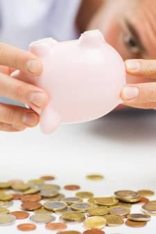 Beaucoup de salariés cotisent trop peu à leur pension complémentaire