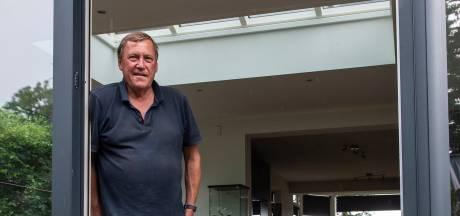Sjaak Duine: 'Veteranen delen eenzelfde soort verleden, begrijpen elkaar'