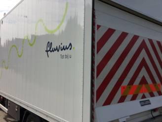 Gaslek door wegenwerken, gevaar snel geweken