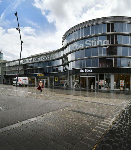 Voormalige V&D Enschede komt weer leeg te staan: 'Het blijft een winkel'